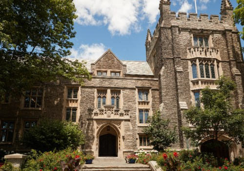 McMaster University, Hamilton, Ontario, Canada