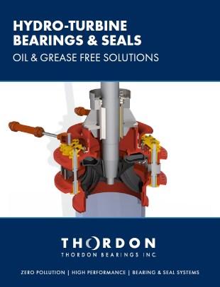 Brochure - Thordon for Hydropower