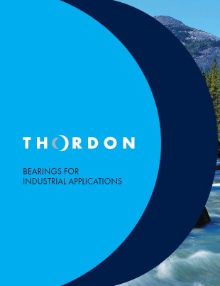 Brochure - Thordon for Industrial Applications