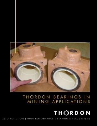 Brochure - Thordon for Mining Applications