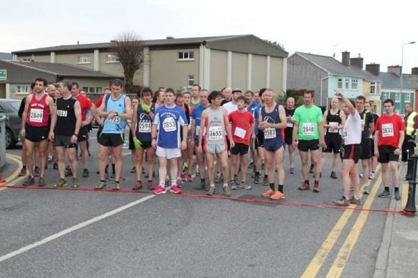 Very Successful Clara Mountain Run 2014 – Millstreet.ie