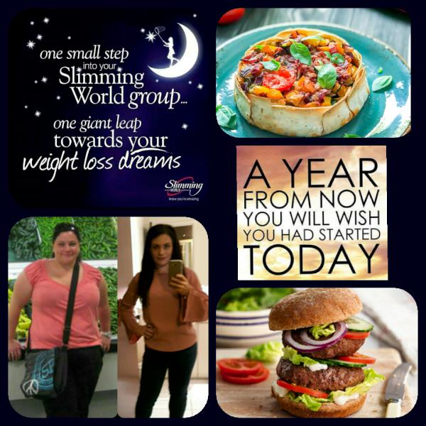 Eating Out Slimming World