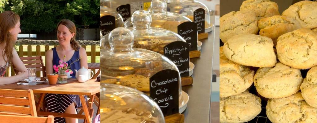 coffee shop and garden centre wheatley oxfordshire