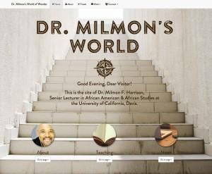 drmilmon website photo