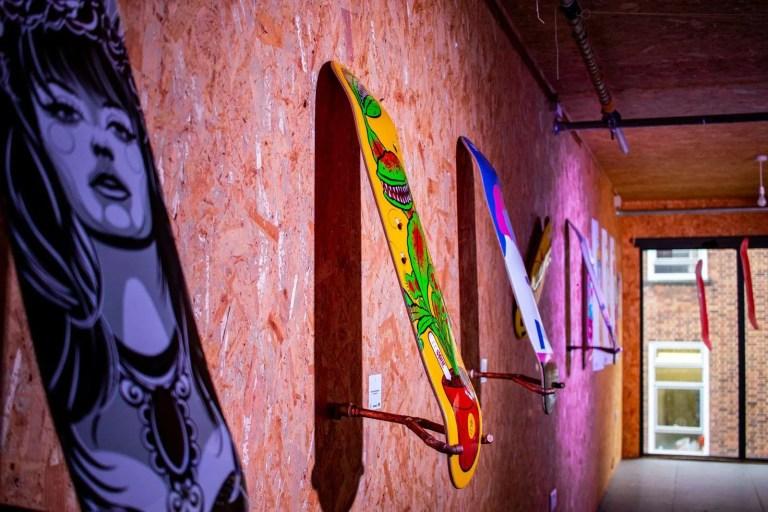 York Design Week Drawsome 30 October milnerCreative