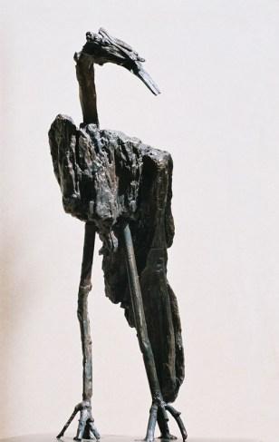 Classic bronze. Animal sculpture