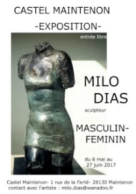 Exposition Masculin-Feminin