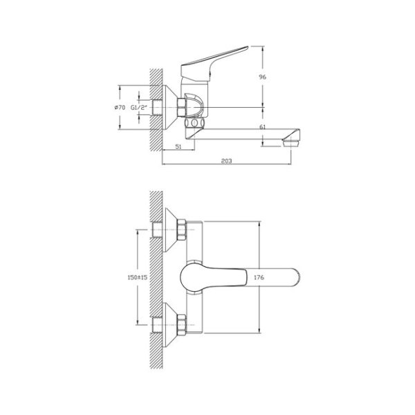 File Name: Wall Schematic Engineering Diagram