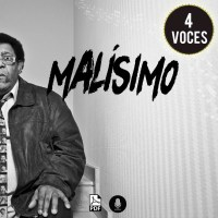 Rubén Rada partitura para coro a 4 voces Malísimo por www.milolagomarsino.com