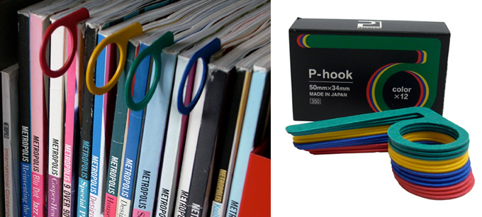 Brainstorm Bookmarks