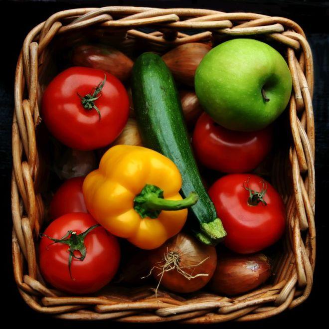 PR 11 zajímavostí, které jste určitě nevěděli o letním ovoci a zelenině1