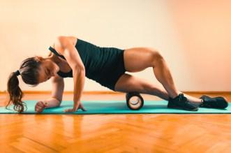 Valec na cvičenie