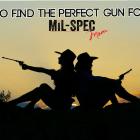 find the perfect gun