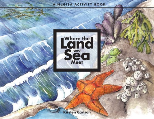 This nonfiction activity book explores the coastlines of the world and explains some of the work being done by scientists from the Census of Marine Life