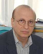 Ara G. Hovanessian, Ph.D.