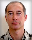 Sergei Kotenko, Ph.D.