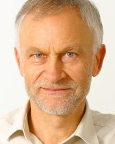 Peter Staheli, Ph.D.