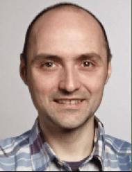 Dusan Bogunovic