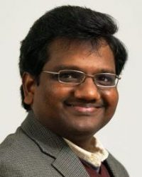Vijay Rathinam, DVM, PhD
