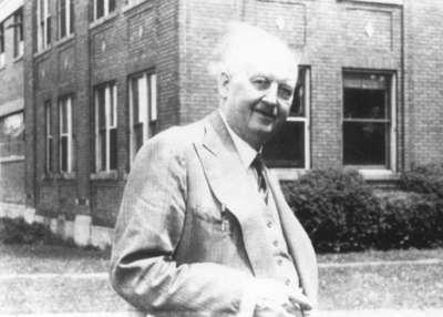 P.L. Robertson