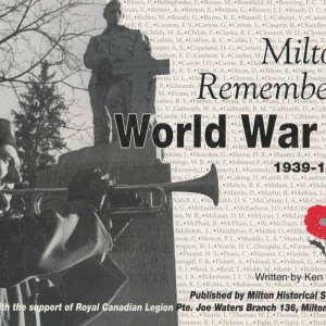 Milton Remembers WWII