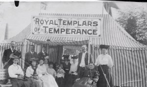 Royal Templars of Temperance