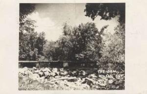 Postcard - Mill Pond