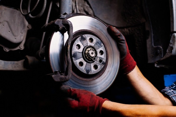 What Is Wrong With My Brakes Milton Hyundai