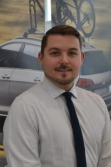 Tyler Walter - Sales &amp&#x3B; Leasing Consultant