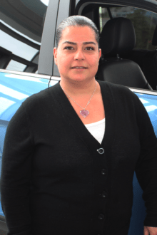 Alba Kiss - Appointment Coordinator and Warranty Administrator