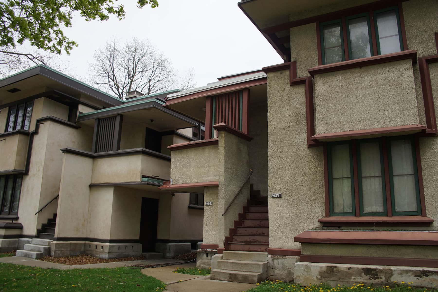 Frank Lloyd Wright Trail Opens With Milwaukee Site Along