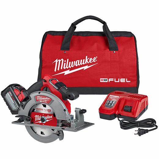 m18 fuel 7 1 4 circular saw kit with