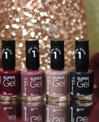 Rimmel – Collection « Urban Affair »