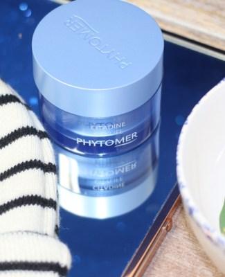 La crème visage et yeux «Citadine» de Phytomer