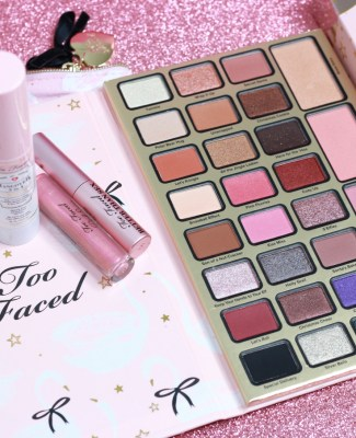 Le coffret Too Faced « Dream Queen » !
