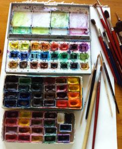 Akvarellit_portfolio
