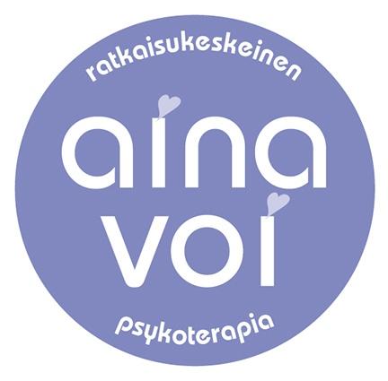 aina_voi_logo_pyöreä