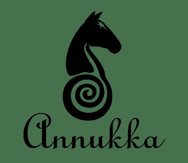 Annukka_Logo_black