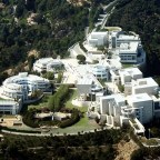 American Acropolis: Getty Center, Los Angeles