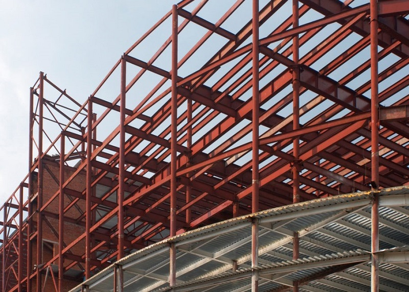 Complex building systems