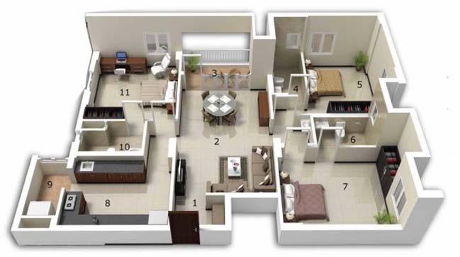 17-three-bedroom-house-floor-plans-̣13