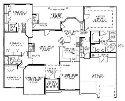mimari-villa-projeleri-tek-katlı-villa-planı-01