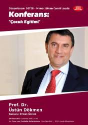 Prof. Dr. Üstün Dökmen