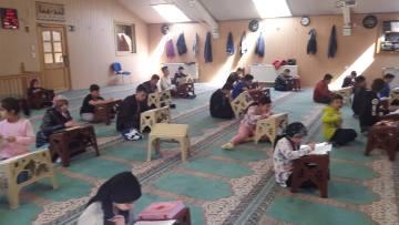 Islamunterricht in den Ferien