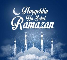 Ramazan Imsakiyesi 2020