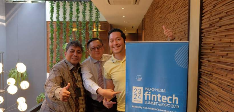 indonesian fin-tech aftech government digital economy