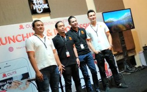 CUMI East Ventures startup Funding Seed Indonesia