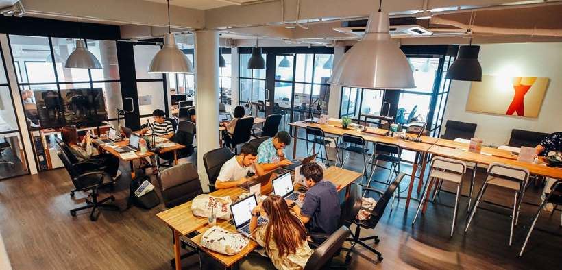 Business, Coworking space, Design, Network, Office