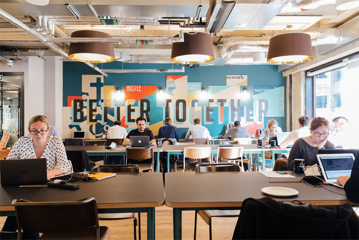 A Quick Guide on How to Create Coworking Space