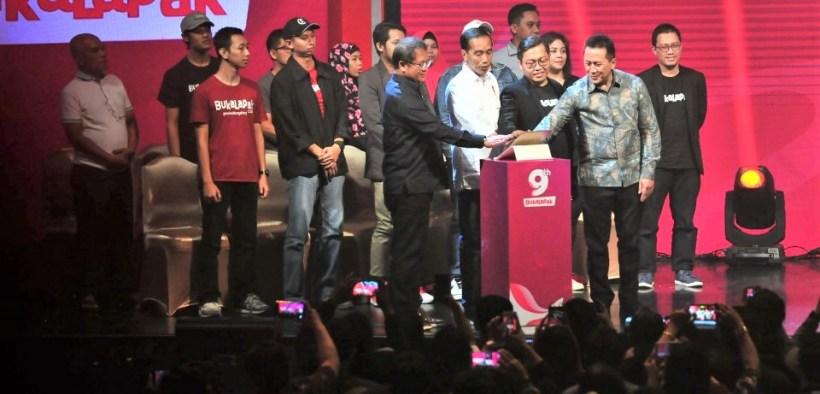 startup bukalapak indonesia e-commerce startups unicorn